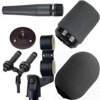 Shure SM57 VIP KIT/2004 [PRESIDENTIAL MIC KIT]