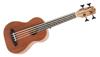 koki'o fretted mahogany EQ bass w/lightcase