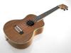 koki'o solid top mahogany tenor w/lightcase