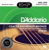 D'Addario 016-070 EXP23