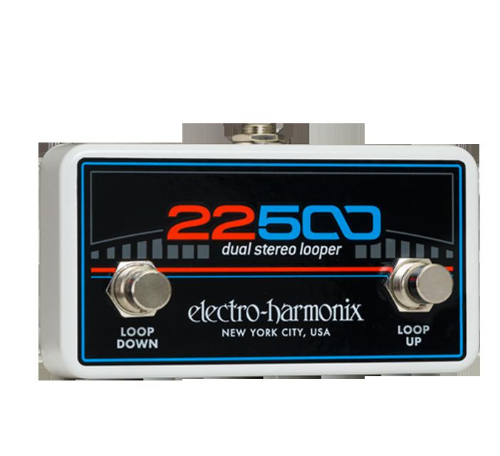 Electro-Harmonix FC 22500 Foot Controller