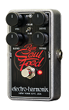 Bass Soul Food
