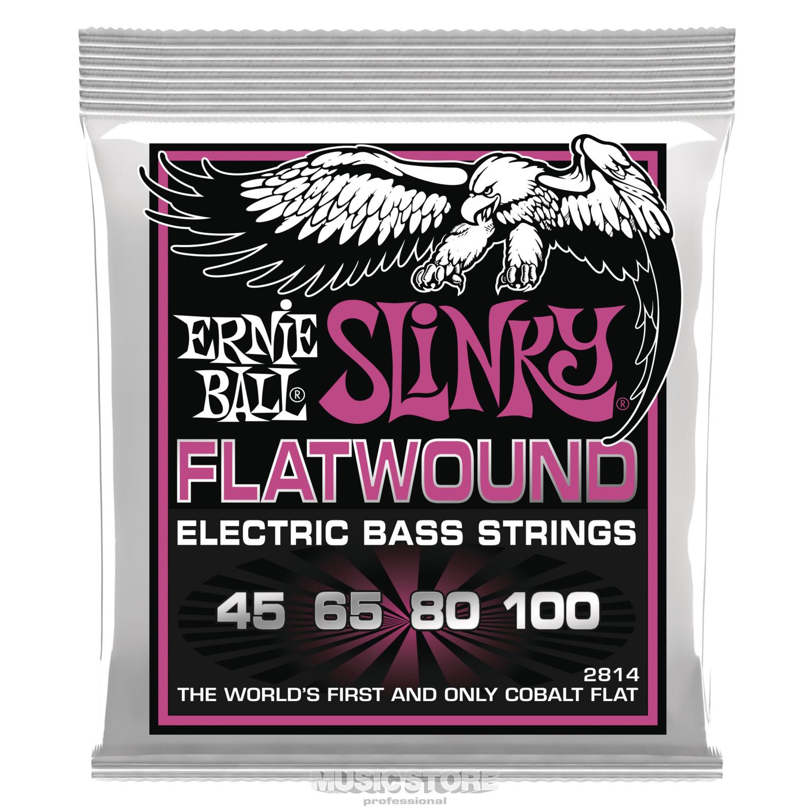Ernie Ball EB-2814
