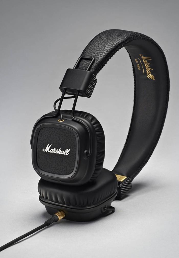 Marshall Major II Black