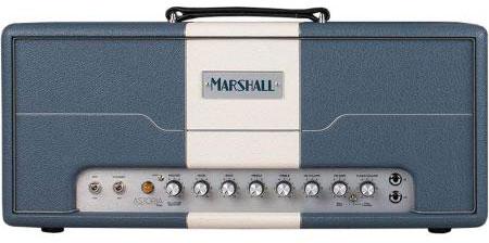Marshall AST3H Head