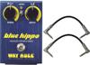 Dunlop WHE601 Blue Hippo Analog Chorus