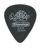 Tortex Pitch Black 0.73 Pick