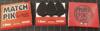 Dunlop Match Piks 448R1,0