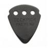 Dunlop Teckpick Black 467Rblk