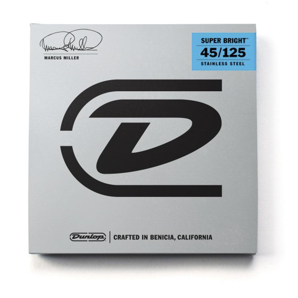 Dunlop DBMMS45125 5 str. Marcus Miller