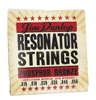 Dunlop Resonator Strings Phosphor Bronze DOP1656