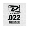 Dunlop DAP22 Single .022 Ph Bz