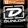 Dunlop Phosphor Bronze DAP1254 Light