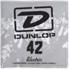 Dunlop DEN42 Single .042 Wnd