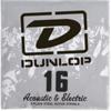 Dunlop DPS16 Single .016
