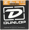 Dunlop Nickel DBN40120 Med/Light