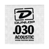 Dunlop DAP30 Single .030 Ph Bz
