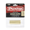 Dunlop Brass Slide 222 Medium