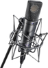 Neumann U 89 i MT [Black]
