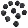 Sennheiser Ear pads black foam, 5 pairs