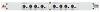223xs Stereo 2-Way/Mono 3-Way Crossover