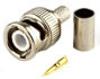 BNC Crimp/Solder for 10mm