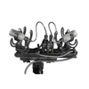 Rycote Connbox CB12 2xLEMO-Detachable