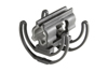 Rycote Single Duo-Lyre 68 (19/34)