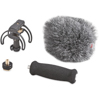 Audio Kit - Marantz PMD620/Tascam DR1