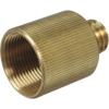 Rycote Brass 3/8