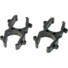 Pair Of 25Sq/25Sq-25Sq/25Sq Stereo Clips