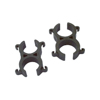 Pair Of 19/19Rd-21/21Rd Stereo Clips