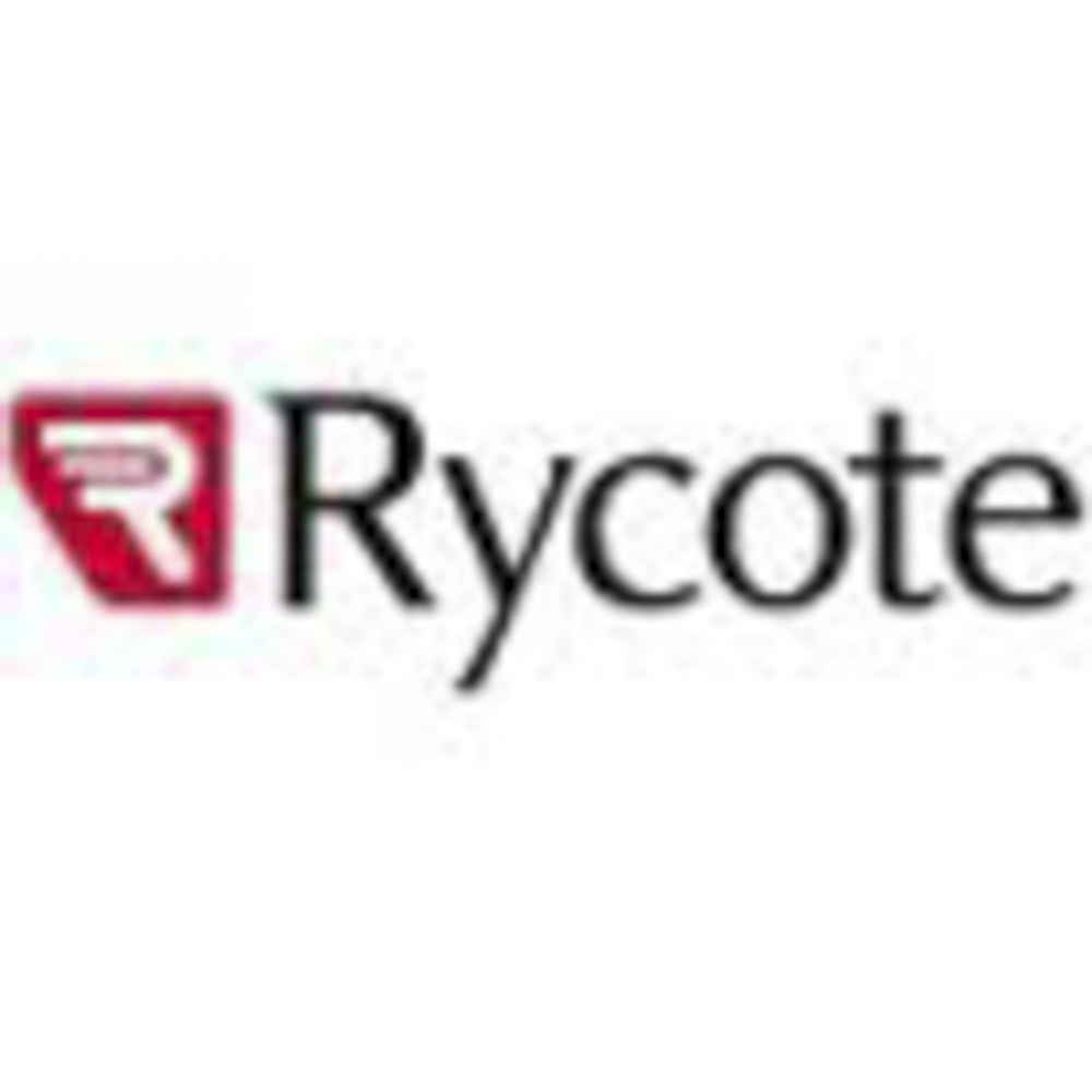 Rycote Special 105 Mini Windjammer (Black)
