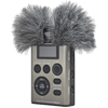 Marantz PMD620 /Tascam DR-1 Mini Windjammer
