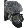 Canon XF100 Mini Windjammer