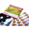 Rycote Black Undercovers - 25 packs x 30 uses
