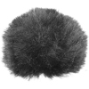 Rycote Black Lavalier Windjammer  - pair