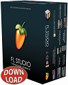Image Line FL Studio 12 Signature Bundle