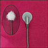 Rycote Mix Colours Overcovers - pack of 30 uses