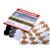 Rycote Mix Colours Overcovers - 25 packs x 30 uses