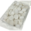 Rycote White Overcovers  Stickies + Discs