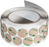 Rycote Stickies (23mm), Roll of 500