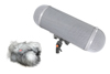 Rycote Stereo Windshield WS AG Single Shank Kit