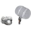 Rycote Stereo Windshield WS AC XY/MS Kit
