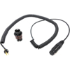 Rycote Coiled Cable Assembly Only