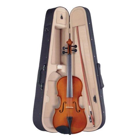 Palatino PSI-045VN-12 Palatino Violin set