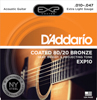 D'Addario EXP10NY