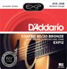 D'Addario EXP12NY