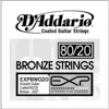 D'Addario EXPBW020NY
