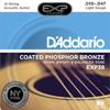 D'Addario EXP38